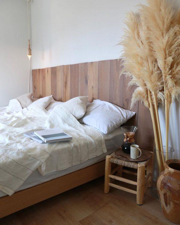 ベッドルームインテリア3