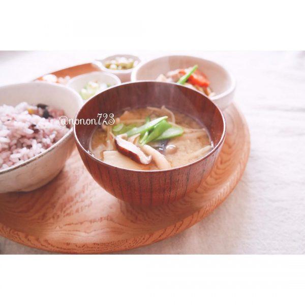 和風スープの人気レシピ