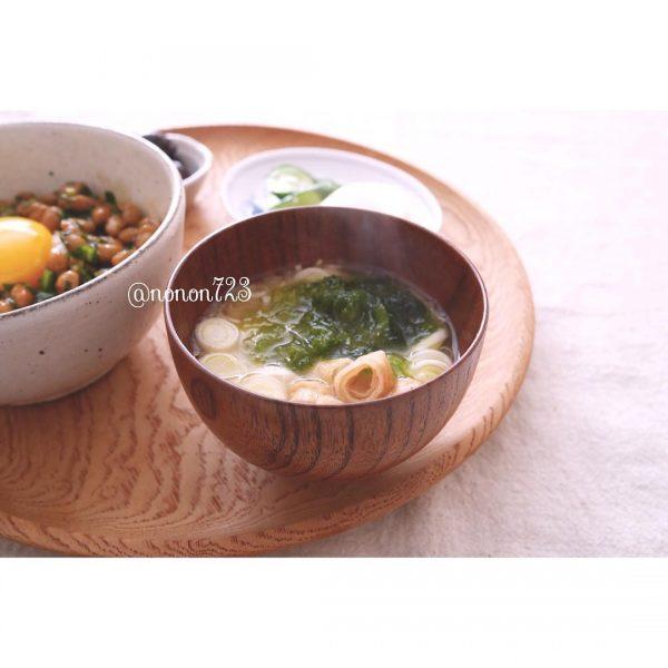 和風スープの人気レシピ2