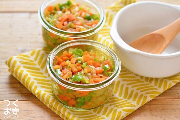 簡単な作り方!コンソメスープの素