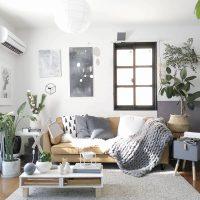 風水的に良いソファの位置と色をご紹介!運気が上がる置き方や選び方をチェック!