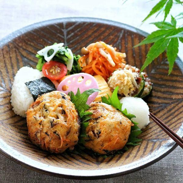 和食のメイン料理20
