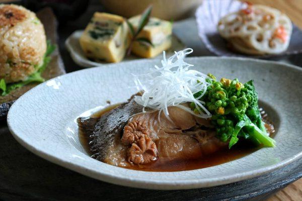 和食のメイン料理6