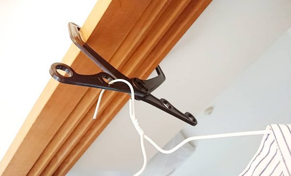 キャンドゥ】部屋干しに役立つ便利アイテム