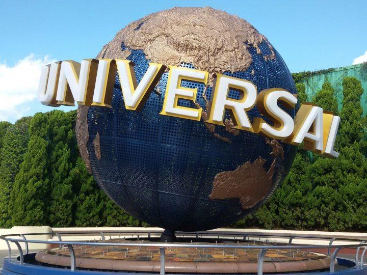 一度は行きたい日本の「USJ」