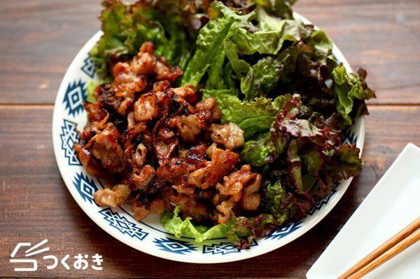 おもてなし韓国料理レシピ☆ディナー主菜5