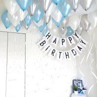 3歳の誕生日の飾り付けアイデア特集!思い出に残るおしゃれなコーディネートに♪