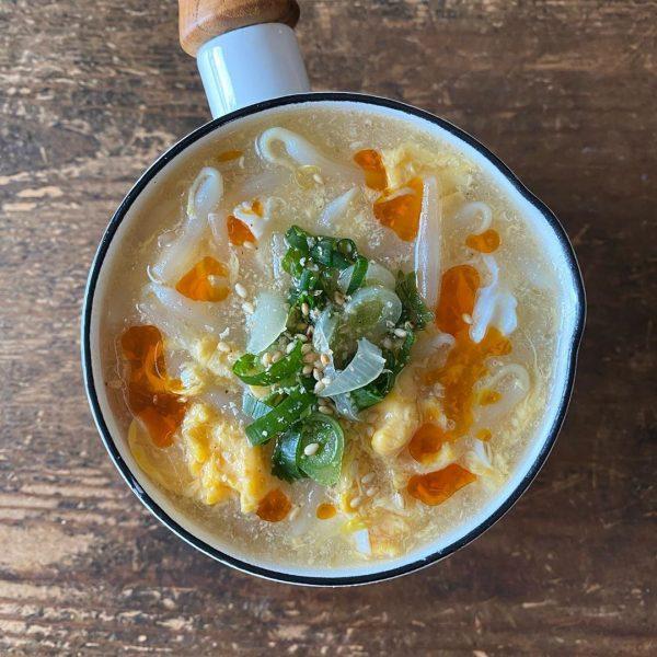 食べるスープのおすすめレシピ特集!コンソメ・中華スープ4