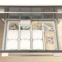 100均の蓋付きボックスが優秀!ダイソー・セリアでできる収納例もご紹介!