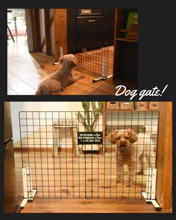「簡易ゲート」を作ろう!