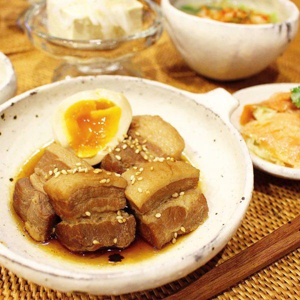 和食のメイン料理2
