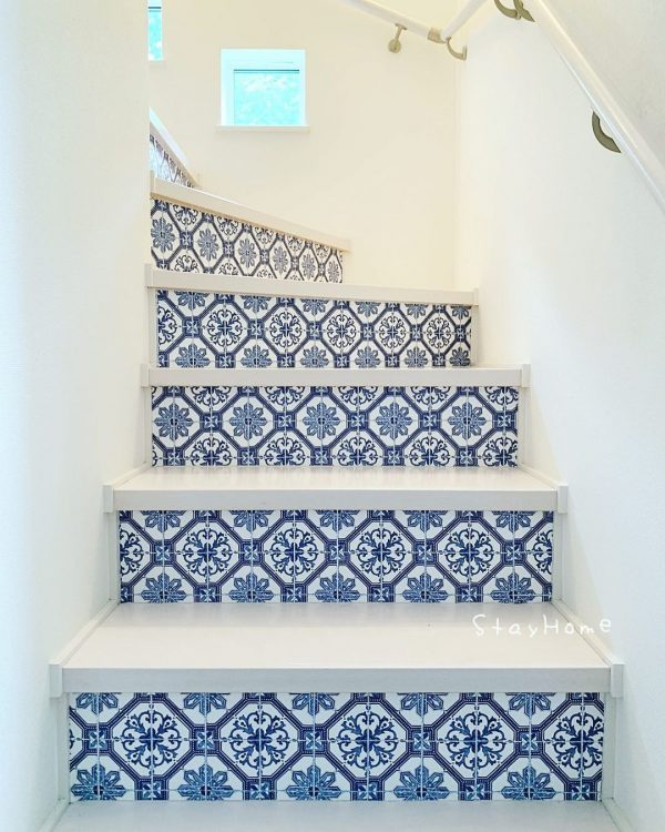 階段をリメイク2