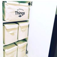 種類豊富な100均の布製収納ボックスをご紹介!部屋をきれいに整理整頓しよう♪
