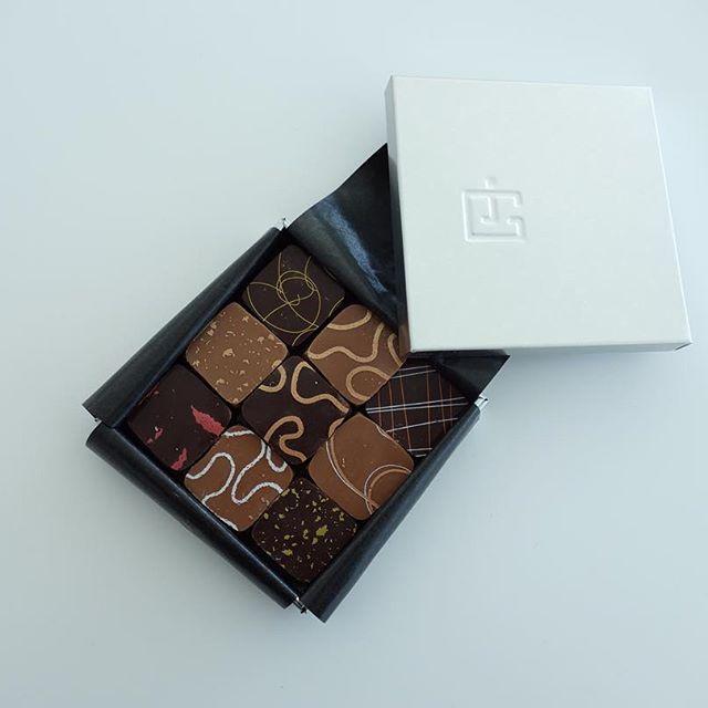 ジャックジュナンのおすすめチョコレート