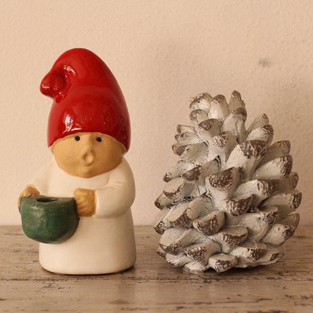 リサラーソンの陶器の置物3