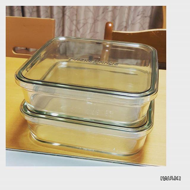 耐熱ガラス 保存容器 おすすめ2