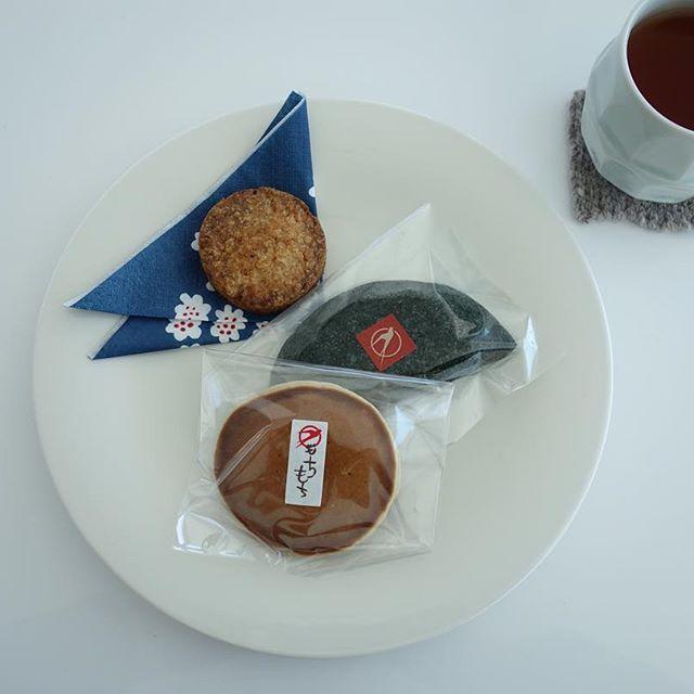よもぎたっぷりの和菓子!ツバメヤの草餅