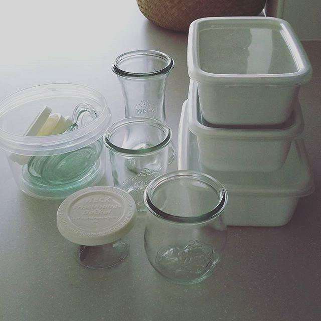 耐熱ガラス 保存容器 おすすめ5