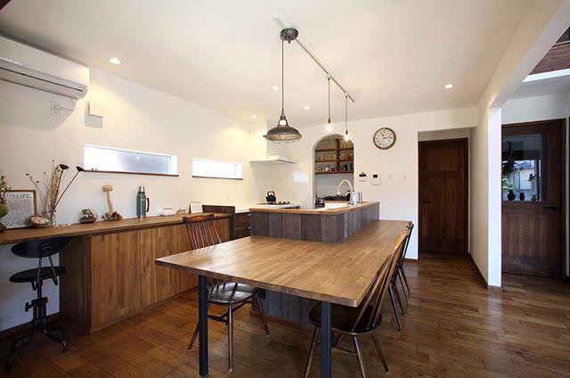 キッチンの風水で良い家の間取りは東と北西
