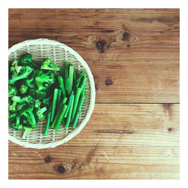 実践方法㉑野菜を育てる