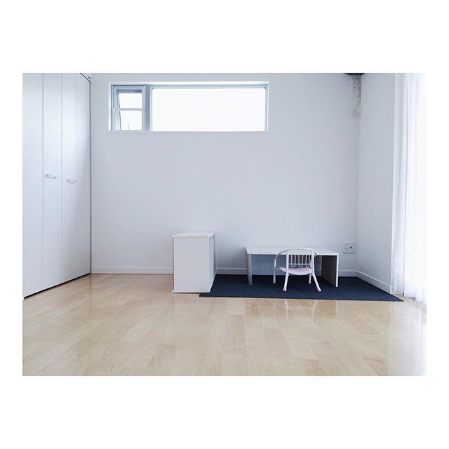 実践方法⑩床に物を置かない