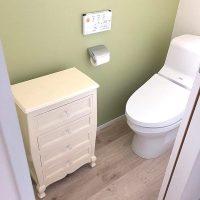 風水に良いトイレの壁紙の色って?運気が上がるおすすめカラーを方角別にご紹介!