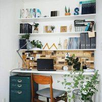 集中できる仕事部屋のレイアウトアイデア特集!デスクやパソコンの配置はどうする?