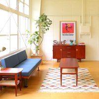家具の色がバラバラでも部屋をおしゃれに見せるには?統一感を出すアイデアをご紹介!