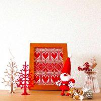 ほっこりデザインが魅力的♡北欧ブランドのクリスマス雑貨カタログ