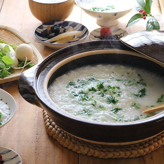 七草粥で風邪を撃退!体に優しいレシピ