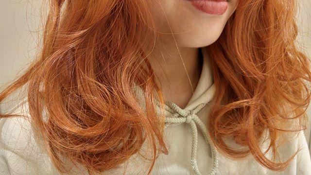茶髪が似合わない女性向けカラー4