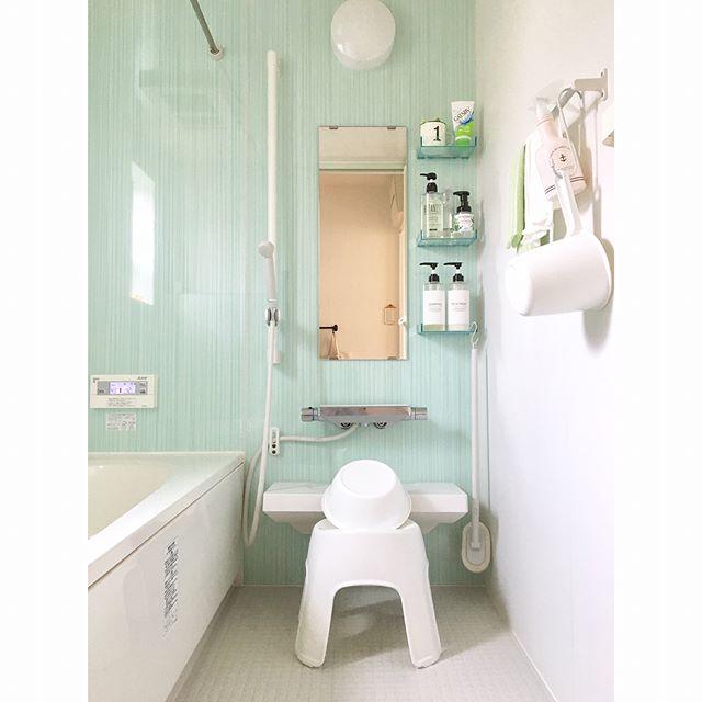 浴室の風水で良い家の間取りは北・東・南東