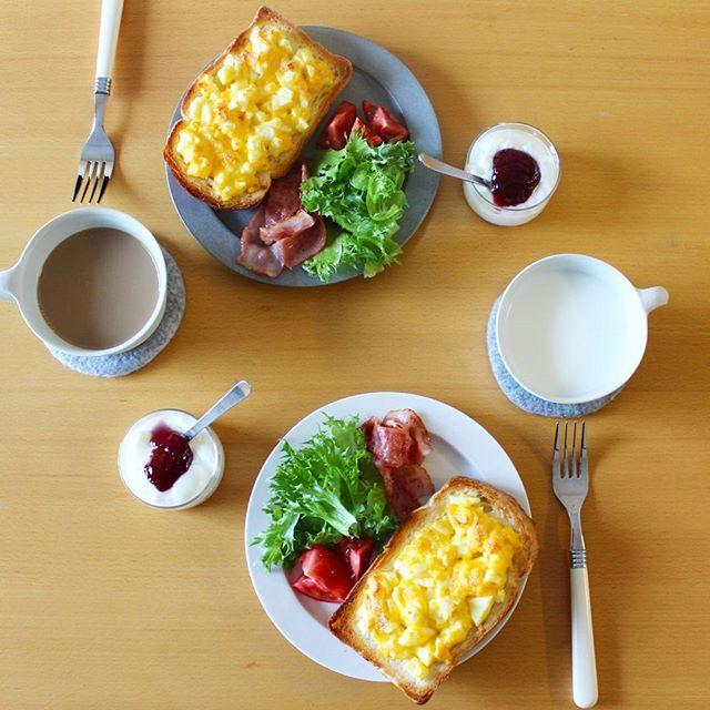 朝ごはんのおすすめ献立レシピ