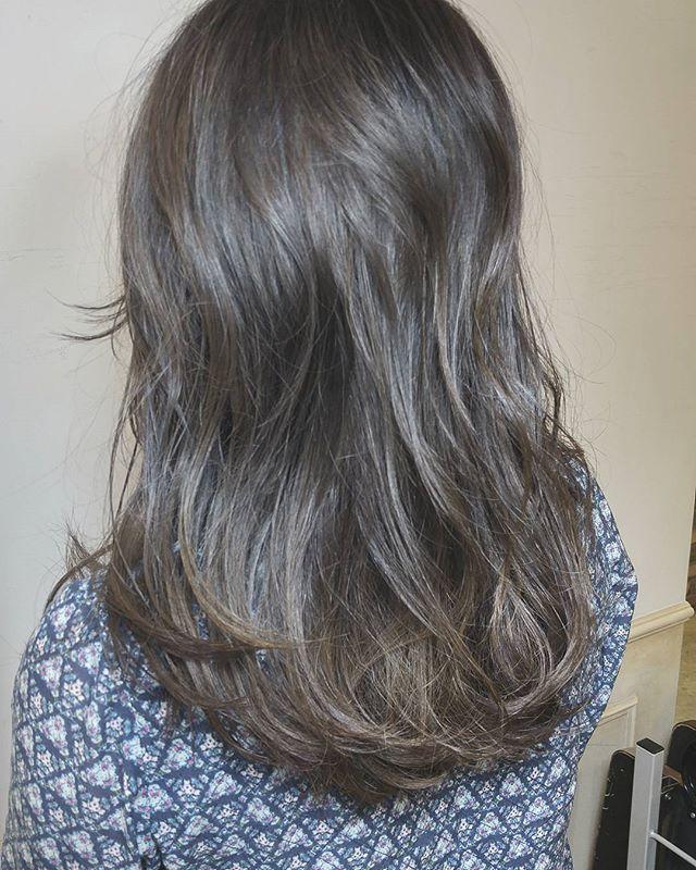 茶髪が似合わない女性向けカラー10