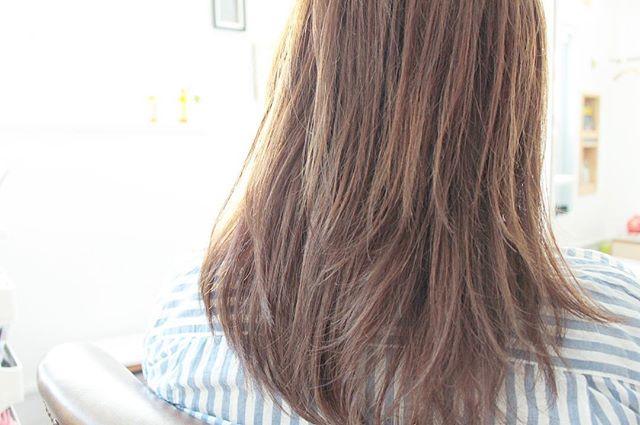 茶髪が似合わない女性向けカラー3