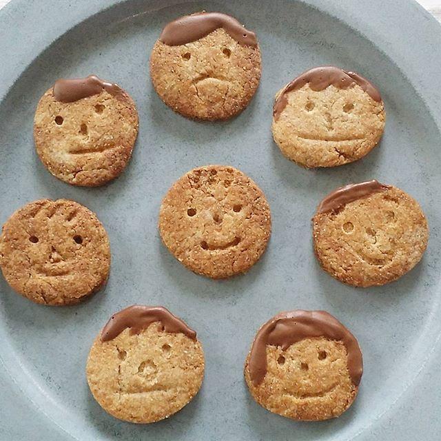 手作りレシピでヘルシークッキー