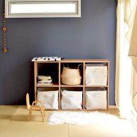 床に物を置かないで片づける方法をご紹介!簡単アイデアできれいなお部屋に!
