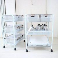 【セリア】の収納アイテムがアツい!プチプラでも大満足の収納雑貨特集