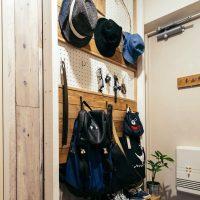 ディアウォールで靴棚をDIY!狭い玄関に収納スペースを増やす活用術を紹介!