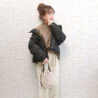 低身長さんに似合うコートの冬コーデ20選!長さ別のおすすめスタイルをご紹介♪