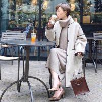 ユニクロのワンピースコーデ【2021最新】旬な着こなしを季節別にご紹介♪