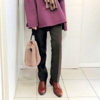 【GU】ブーツを使ったカラー別の着こなし術♡プチプラで足元を旬顔に!