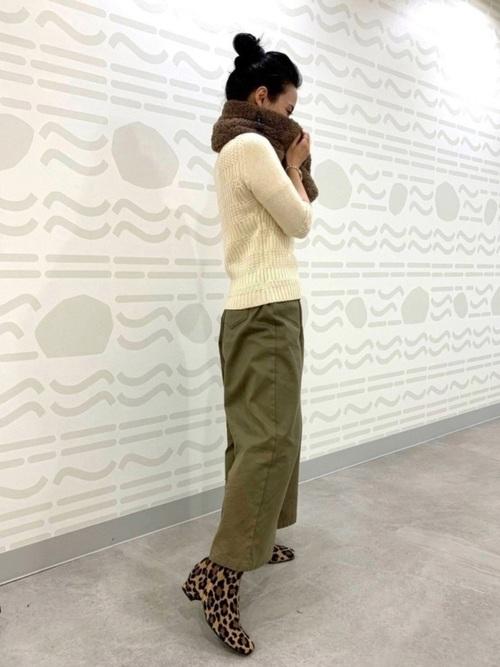 [HIMIKO] 【HIMIKO】足元を今年らしくアップデート★2020AW新作/スクエアトウショートブーツ/601403