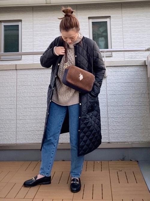 [HELIOPOLE] Traditional Weatherwear: ARKLEY LONG