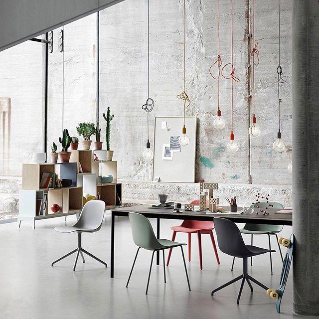 家具とインテリアの色をリンクさせる