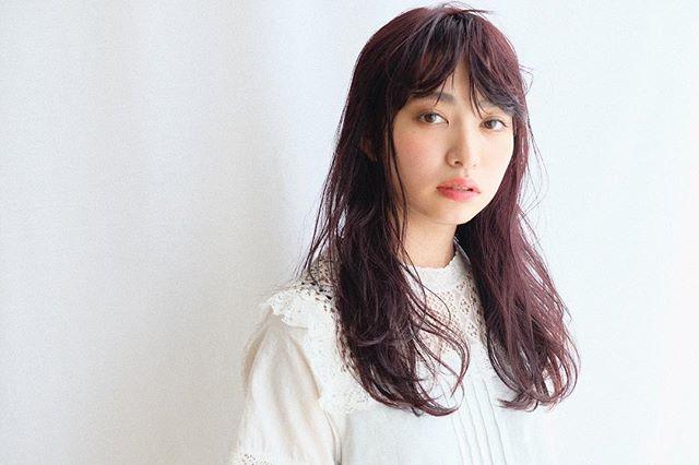茶髪が似合わない女性向けカラー14