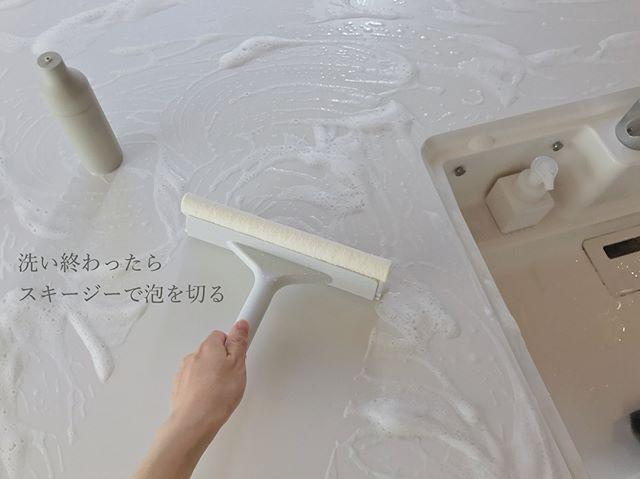 キッチン 簡単 掃除術6