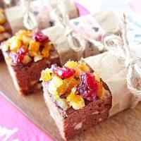 バレンタインにおすすめの手作りケーキ18選!おしゃれで喜ばれるレシピ♡