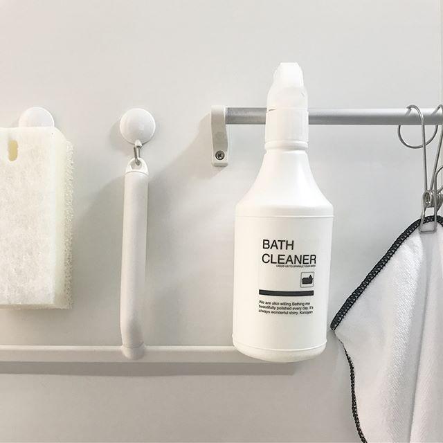 100均のおすすめ掃除用品6