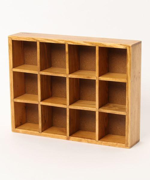 [studio CLIP] コレクションボックスS
